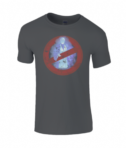 Star Wars Inspired Galactic Ghostbusters T-shirt